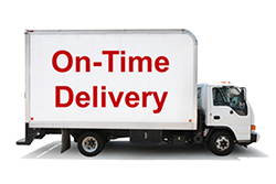 ontime-delivery